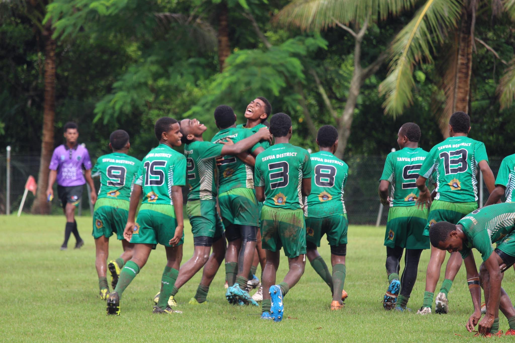 Fiji Secondary Schools National Semi Finals this Saturday