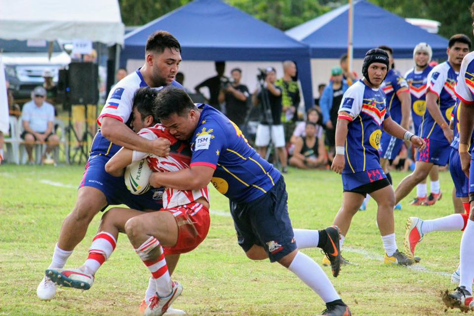 A new era for Rugby League in the Philippines