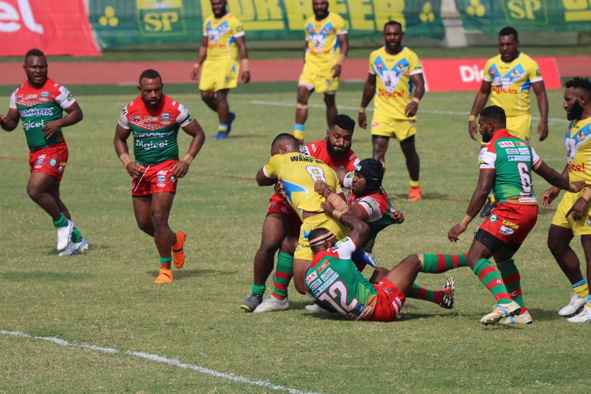 May 9 kick off for the 2021 Digicel Cup competition