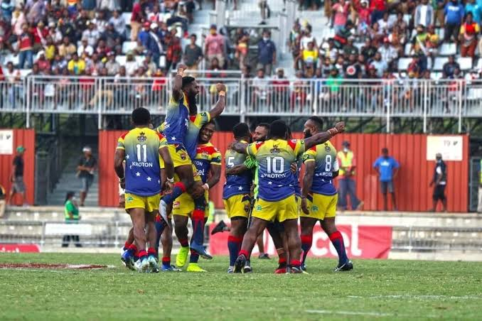 Defending Champions, the Hela Wigmen, finalise Digicel Cup squad