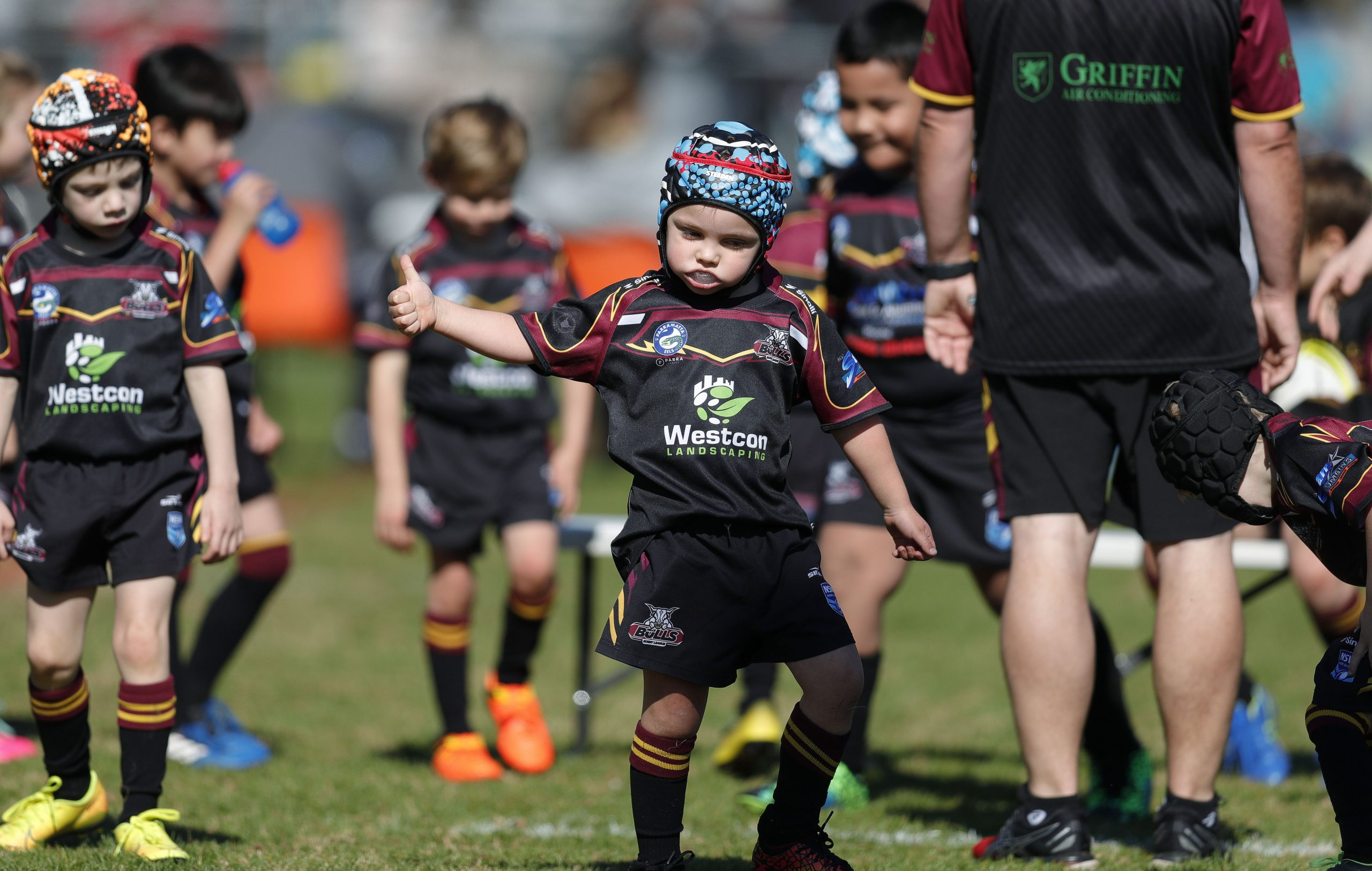 NSWRL receives huge vote of confidence from participants