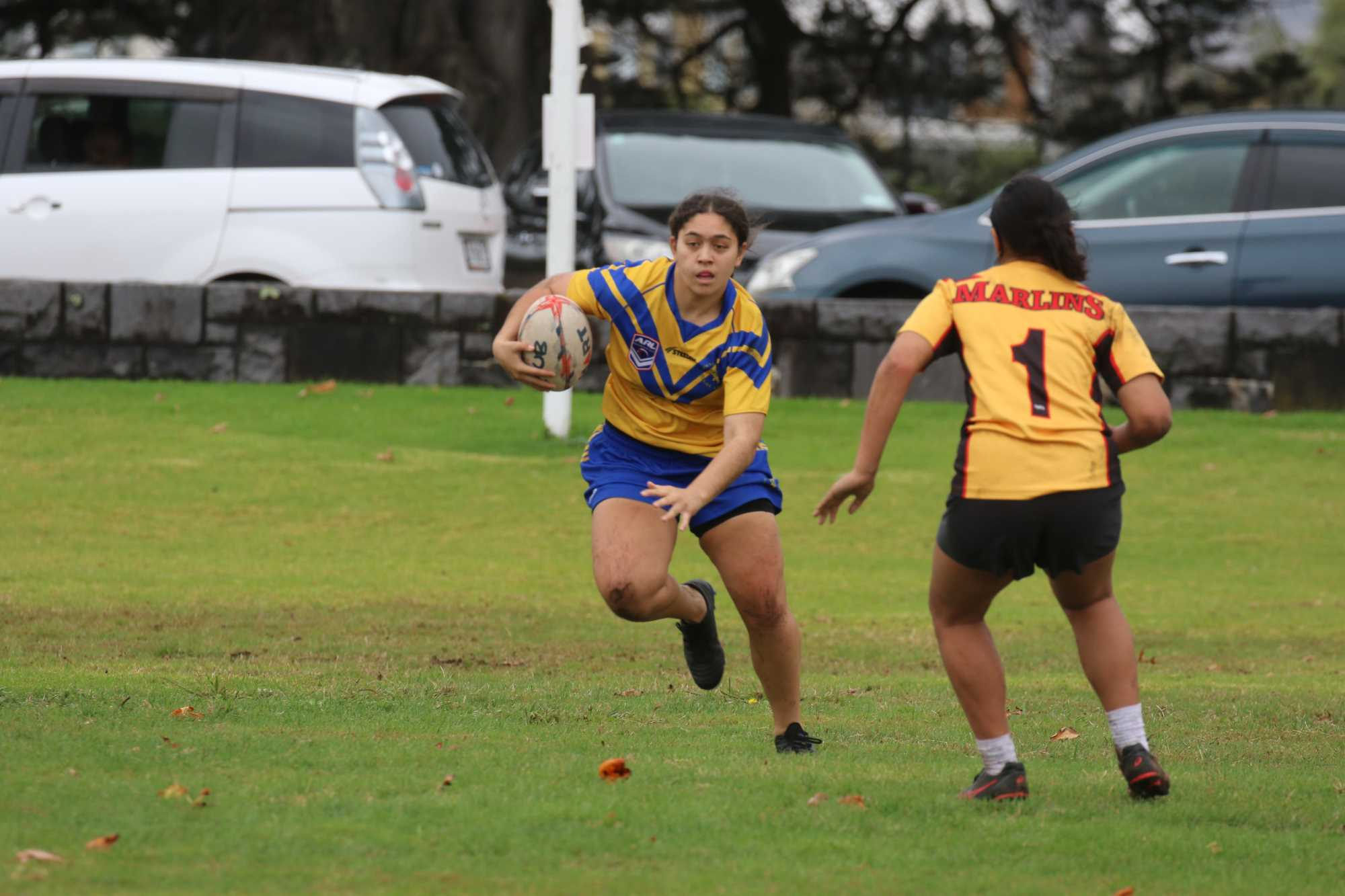 2021 Auckland Women's competitions kick-off