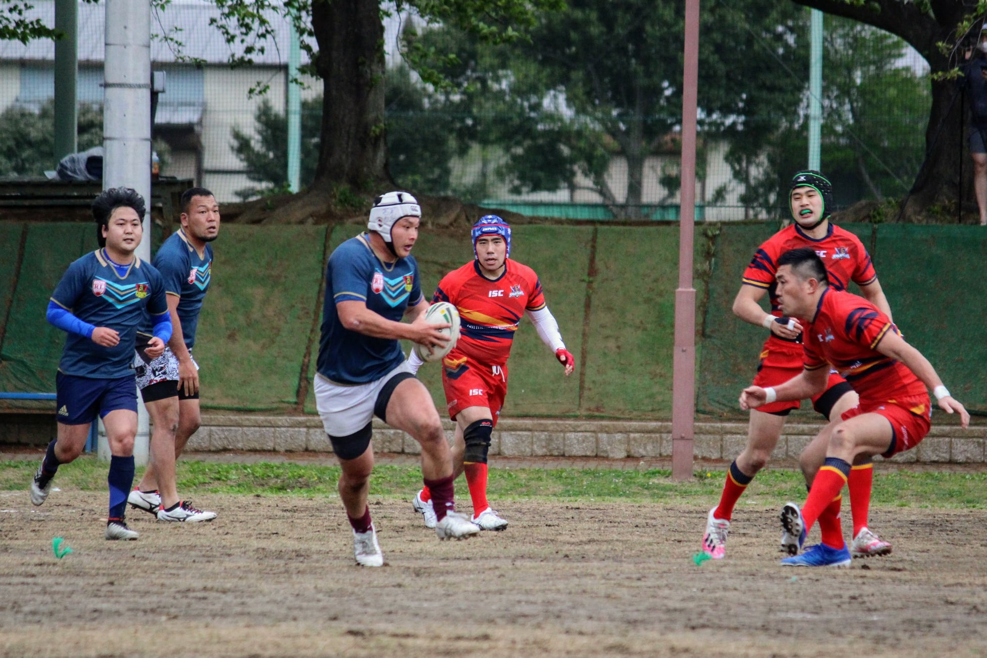 Abiko Ducks set to make National Cup debut this weekend
