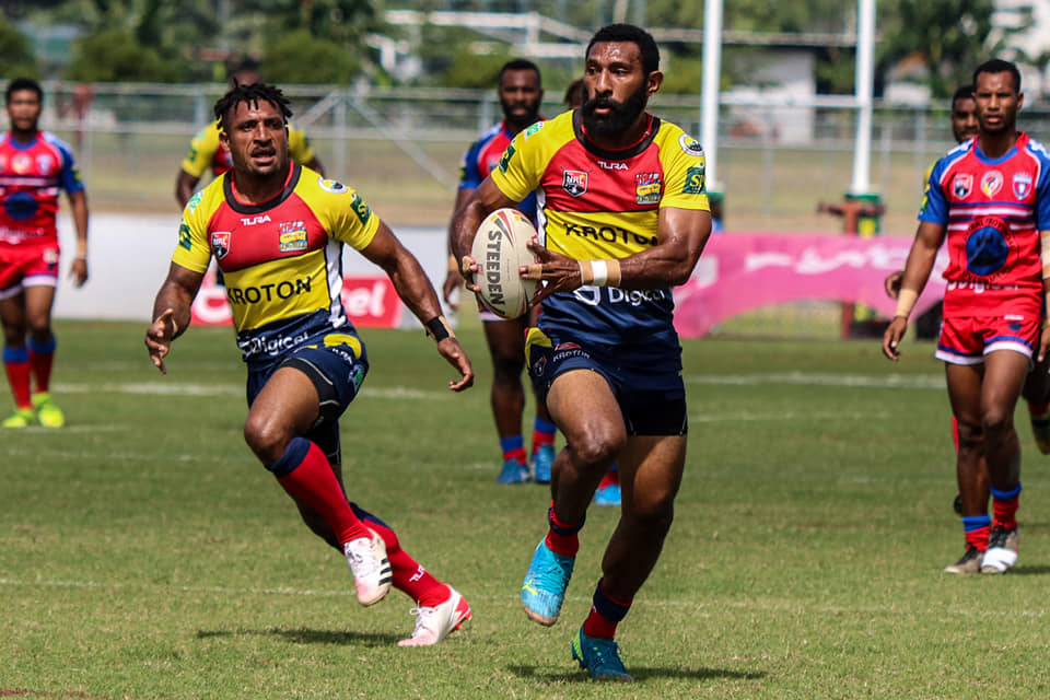 Grand Finalists remain undefeated in Digicel Cup