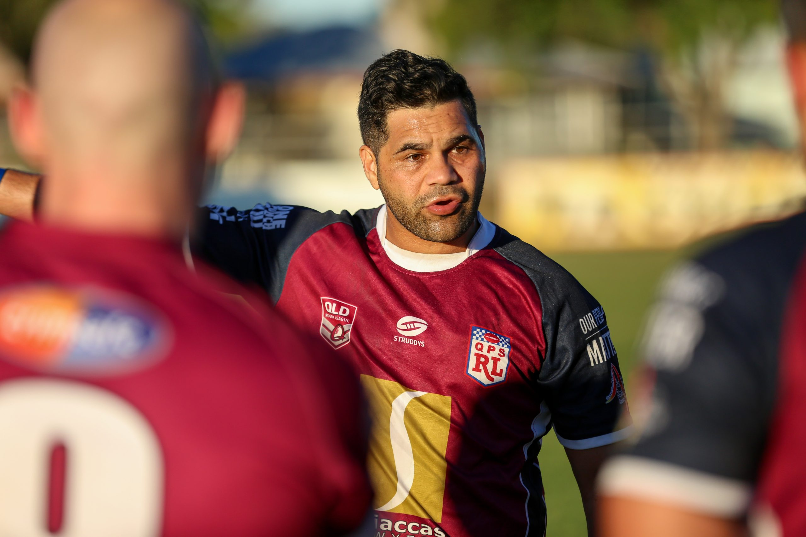 Queensland Police name team to face NSW