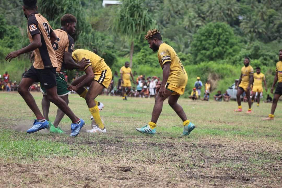 PNG regional league given approval to kick off