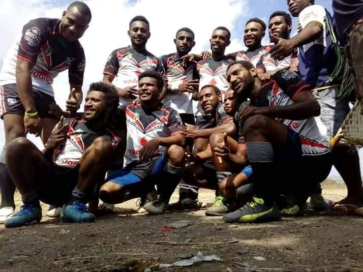 Port Moresby Suburban competition kicks off this weekend