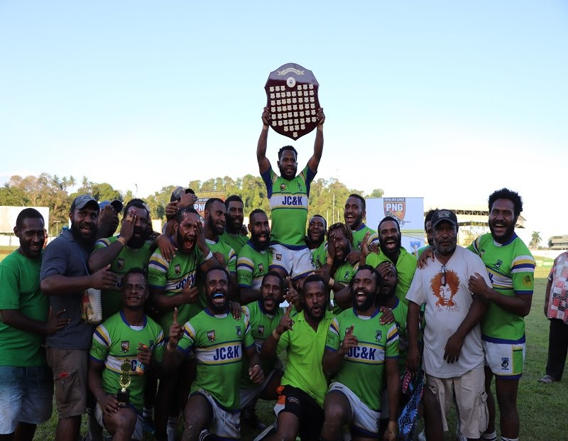 PNG National Club Championships returns in 2021