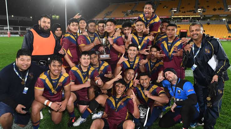 St Paul's College claimed their sixth Auckland College title