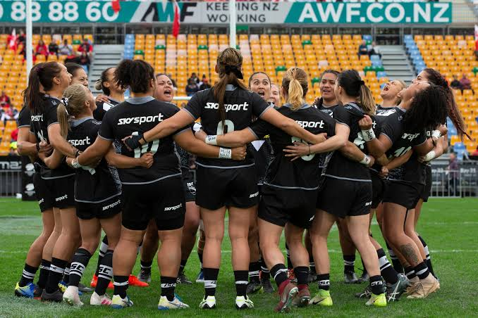 Sky NZ extends agreements with NRL and NZRL