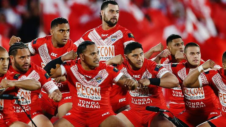 Tonga takes important steps in International Rugby League