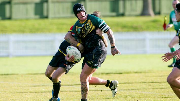Senior Rugby League returns to Manawatū region for the first time in four years