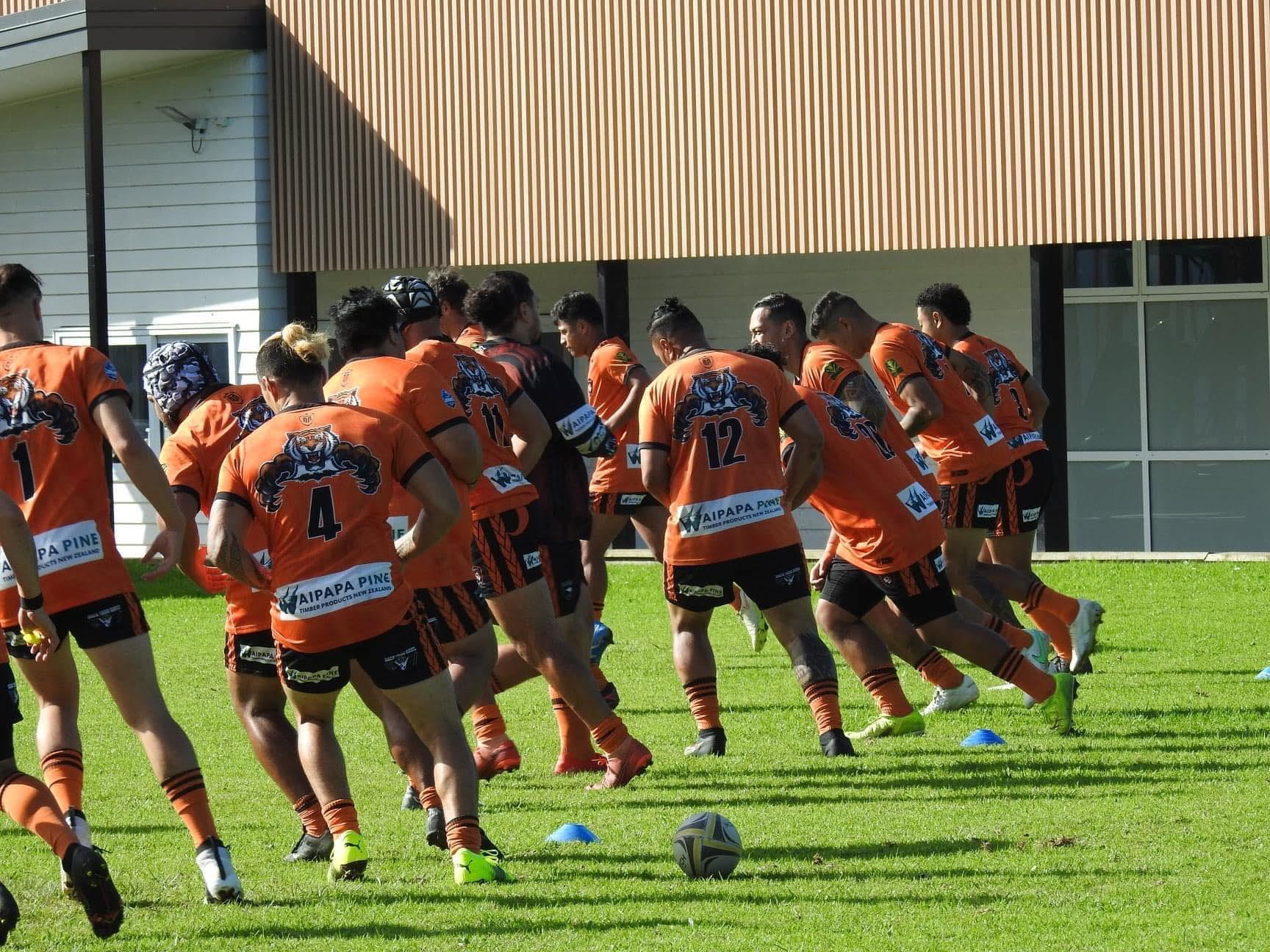 Moerewa Tigers extend winning start in TaiTokerau competition