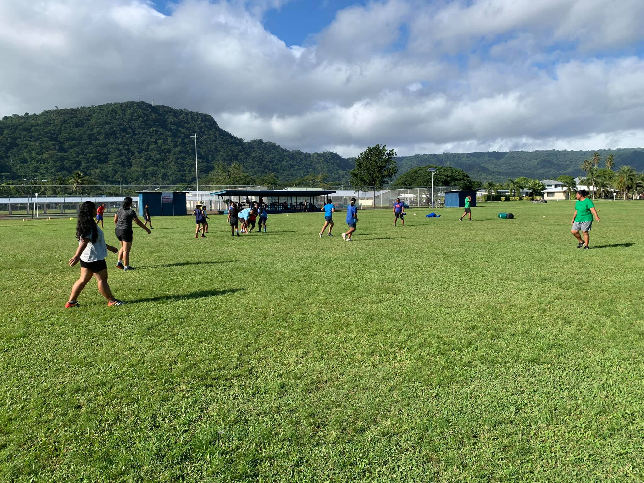Colleges sign up for inaugural Samoa Under 18s competition