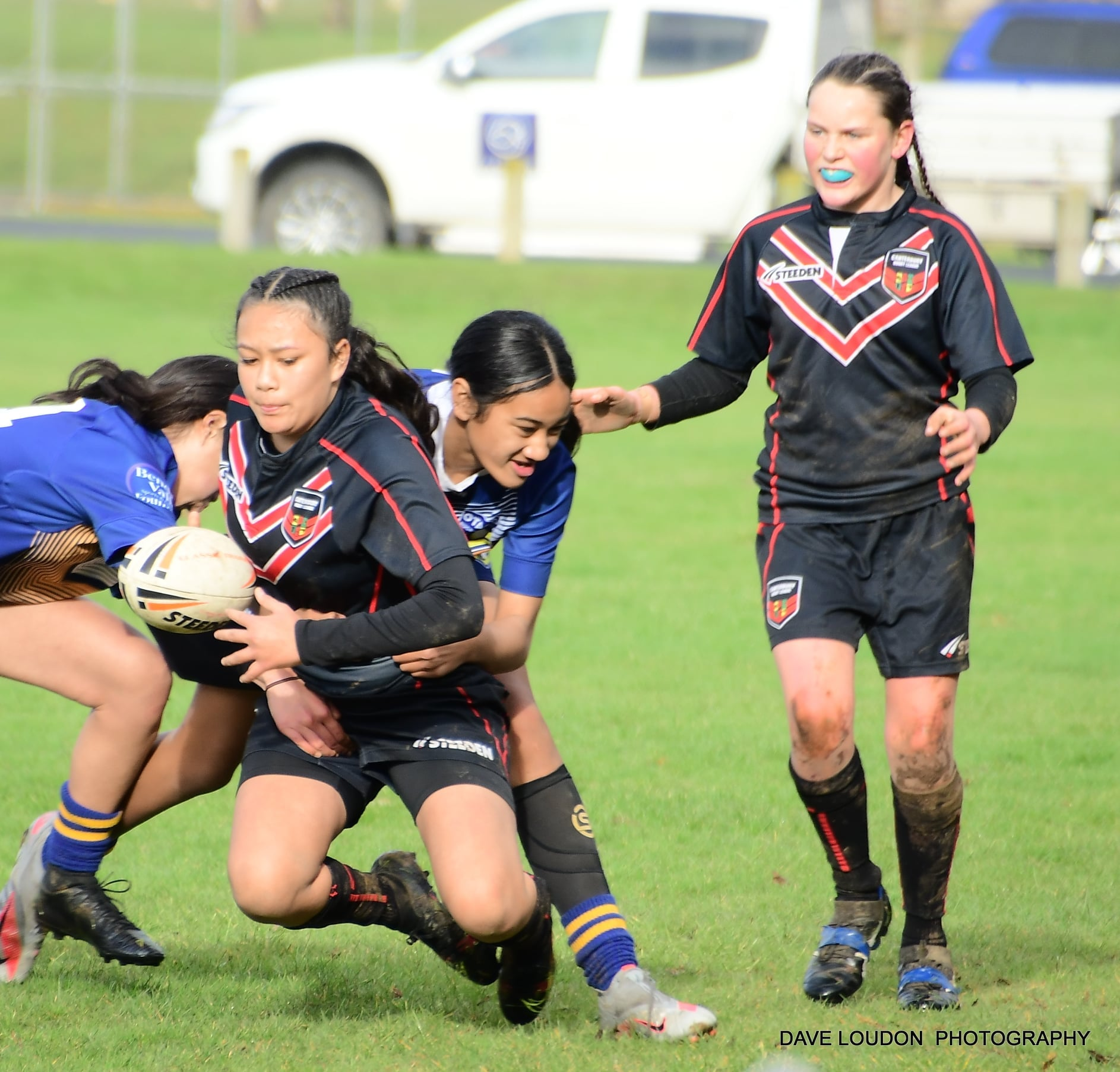 Canterbury claim the Paddy Byrne and Sommer Te Kahu Trophies in New Zealand South Island Championship