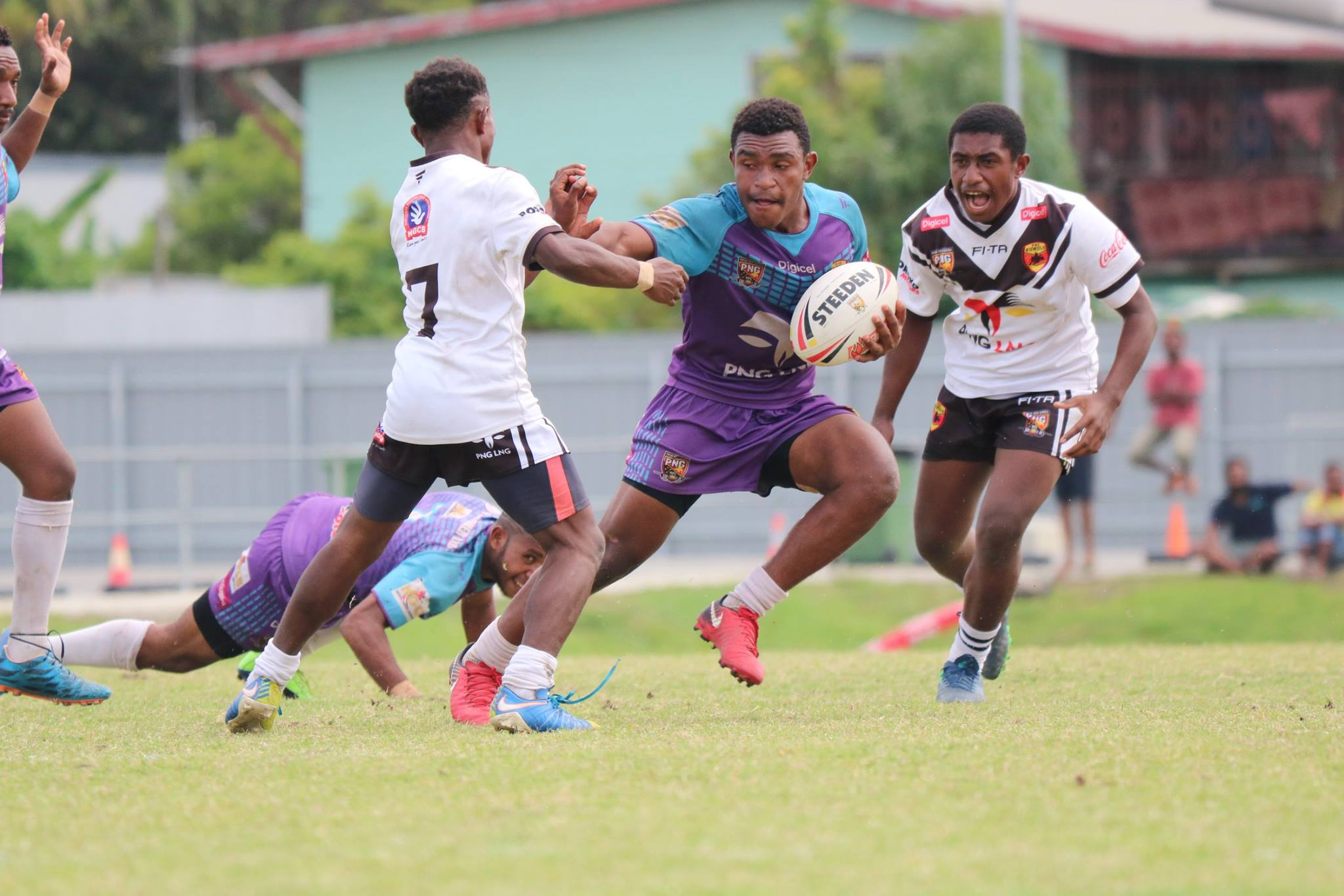 Dates announced for inaugural National Schools Championship