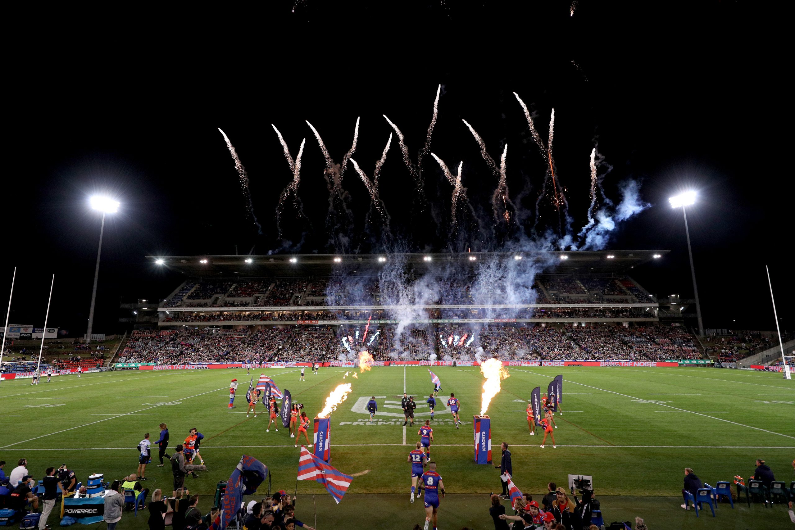 Ampol State of Origin Game III to be moved to Newcastle