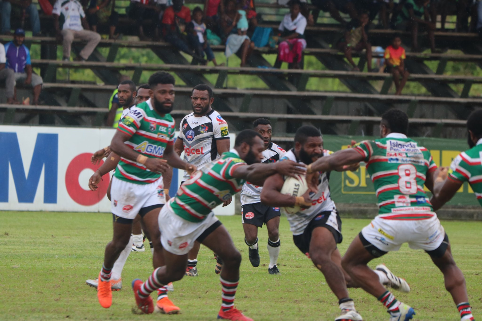 Digicel Cup matches move to Enga, Jiwaka and New Britain for the first time in 2021
