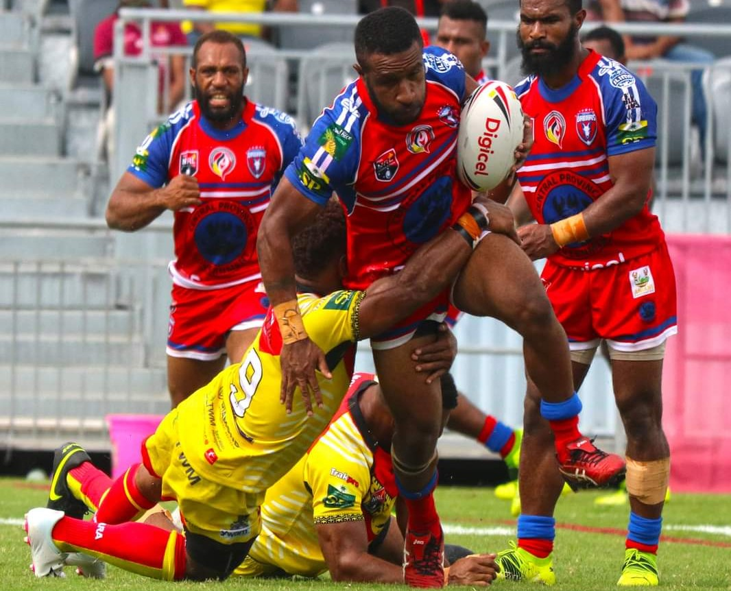 Local derby between Vipers and Dabaris finishes in a draw