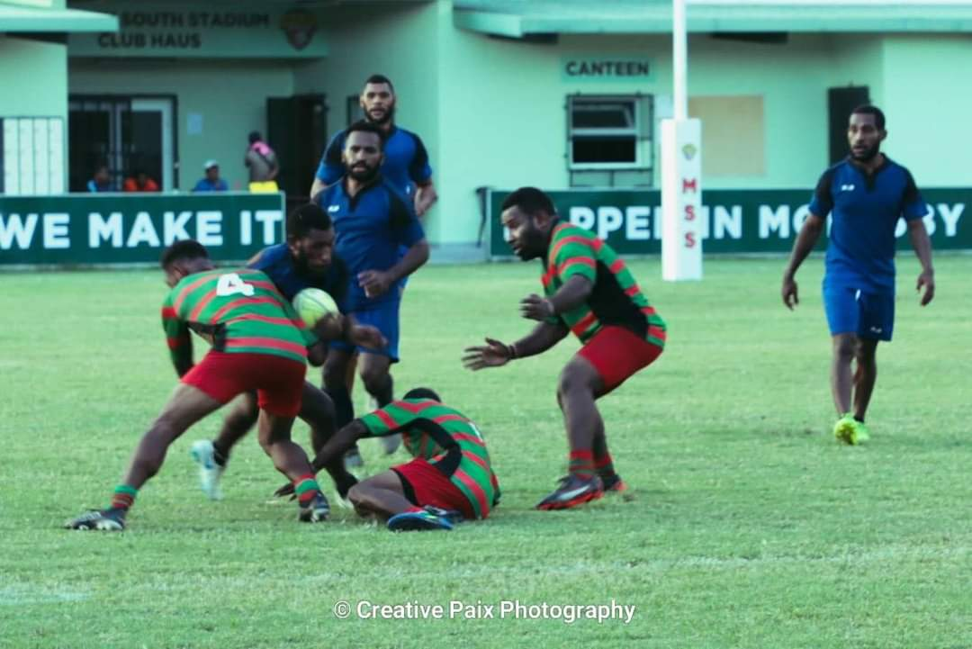 Kaugere Bulldogs look to extend undefeated start in Moresby South Premiership