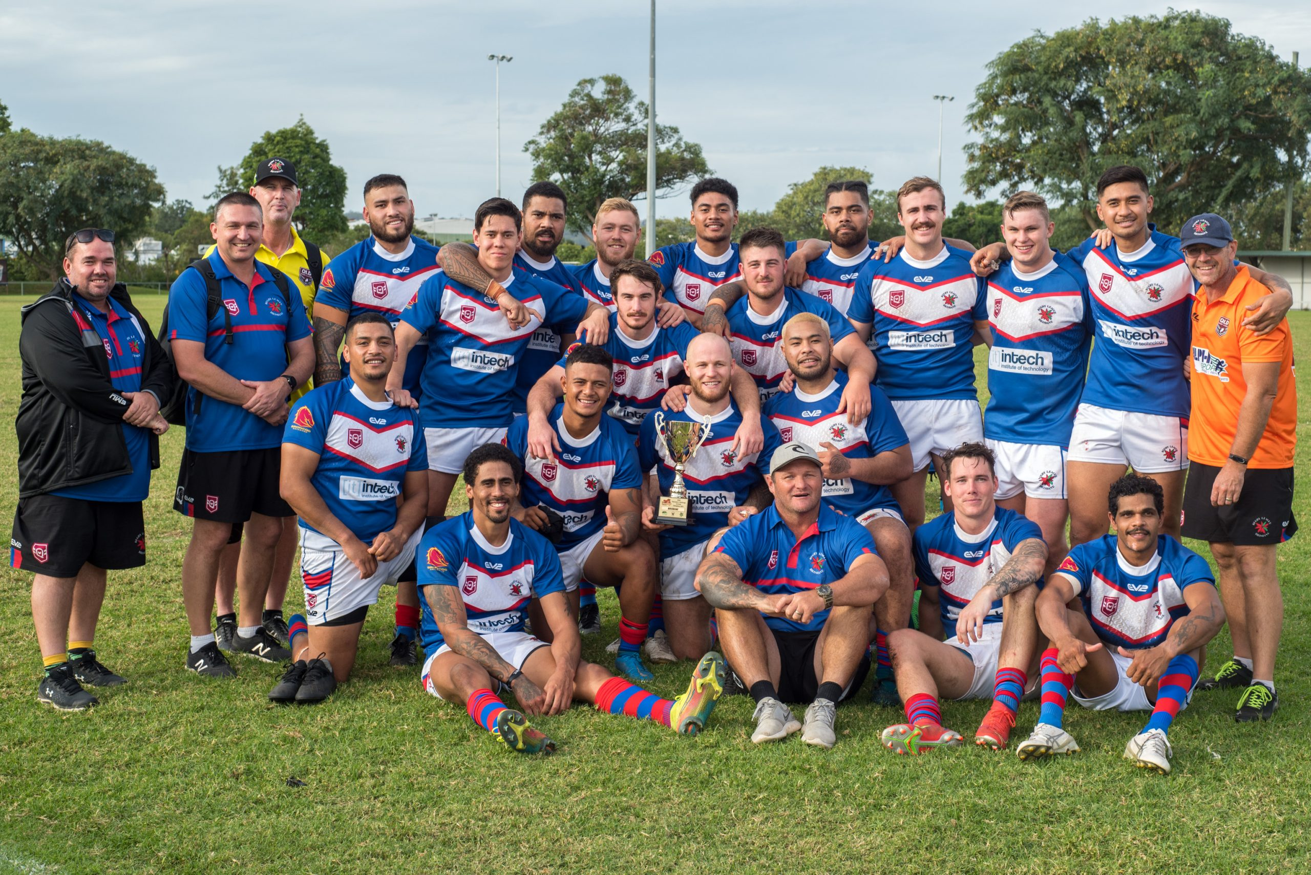Brisbane and Toowoomba to face off in inaugural XXXX League Championship decider